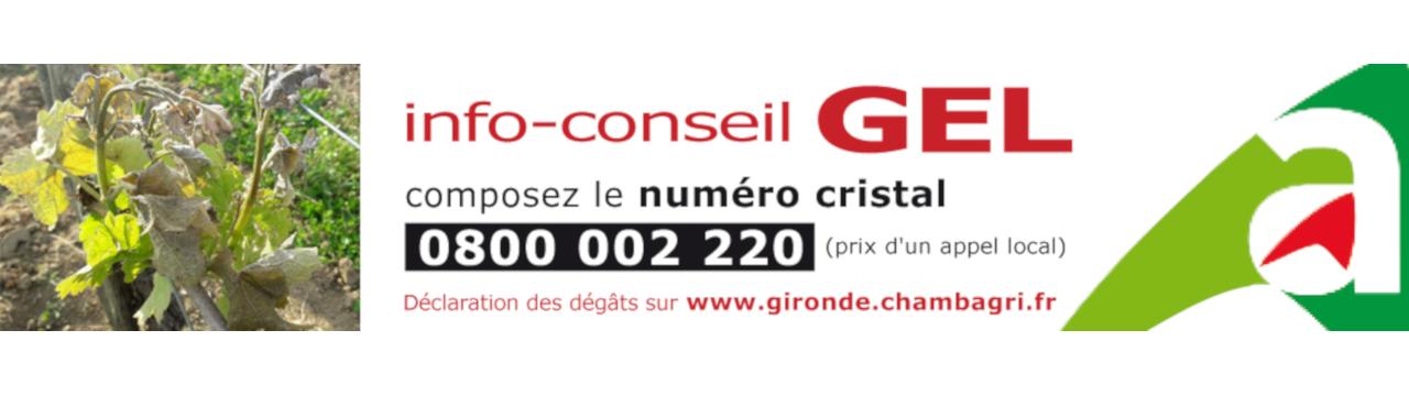 D g ts climatiques chambre d 39 agriculture gironde - Chambre agriculture gironde ...