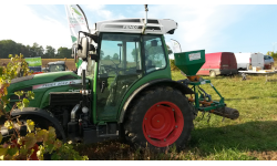Les engrais verts en d monstration chambre d 39 agriculture - Chambre agriculture gironde ...