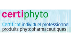 Cipp certiphyto prochaines formations chambre d - Chambre agriculture gironde ...