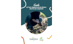 Vient de paraitre guide de l 39 auto diagnostic des sols - Chambre agriculture gironde ...