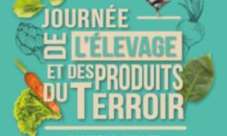 Journ e de l 39 levage et des produits du terroir chambre - Chambre agriculture gironde ...