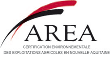 Certifier votre exploitation area chambre d 39 agriculture - Chambre agriculture gironde ...